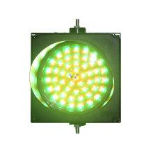 Peças de reposição para semáforos com LED de cor mista de 200 mm