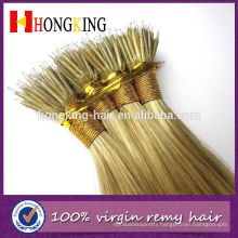 16 inch piano color nano ring hair extensions, nano hair extensions