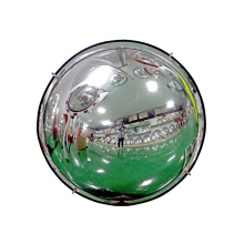 90cm Acrylic High Quality Indoor Security Full Dome Mirror/