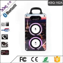 BBQ KBQ-162A 20W 2000mAh Portable Bluetooth Mini Speaker