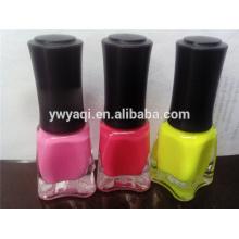 Esmalte de uñas de etiqueta privada de estilo nuevo precio oem