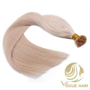 Wholesale Keratin flat tip hair extensions