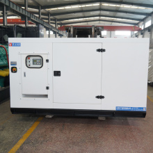 50 KW standby slient generator with YUCHAI engine