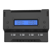 Intelligent DC Battery Charger