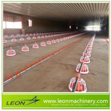 LEON Broiler Hühnerstall gebrauchte automatische Ausrüstung