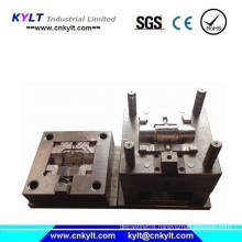 Plastic Worm Wheel Injection Mould