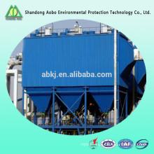 Equipo de eliminación de polvo personalizado profesional, colector de polvo, máquina de filtro de polvo