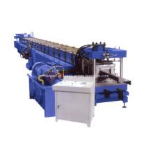 C / Z purlin dá forma à máquina CZ purlin rollformers