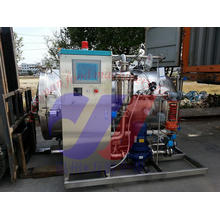 Stérilisateur autoclave d'autoclave d'équipement de stérilisation de contrôle de Siemens