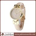 Mode-Großhandelsuhr-Lederband-Uhr