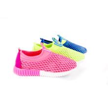 Neue Stil Kinder / Kinder Mode Sportschuhe (SNC-58021)