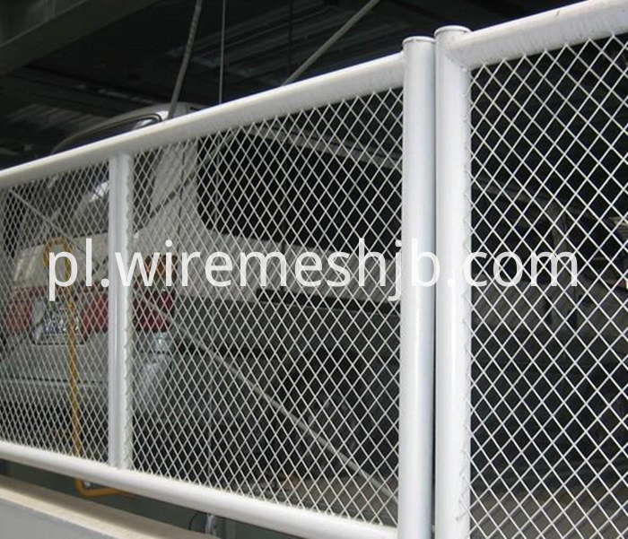 Galvanized Metal Mesh