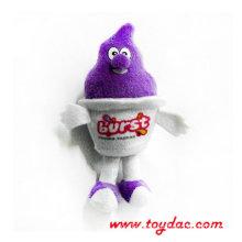 Plush Ice Doll Freebies Toy