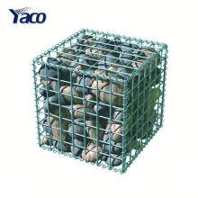 Дешевые Цены Защиты Сваренная Коробка Gabion Фабрики