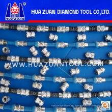 Diamond Wire Saw for Stone Processing