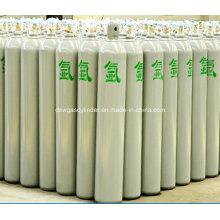 40liter Argon Gasflasche