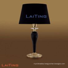 Modern design furniture beside lamp black chandelier table lamp