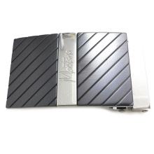 Мода Высокое качество металла Оптовая пользовательских поясная пряжка