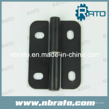 High Quality Black Lift-off Moulded Hinges