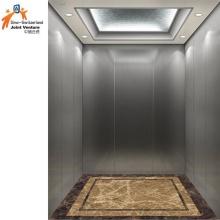 Ascenseur de passagers à économie d'énergie micro