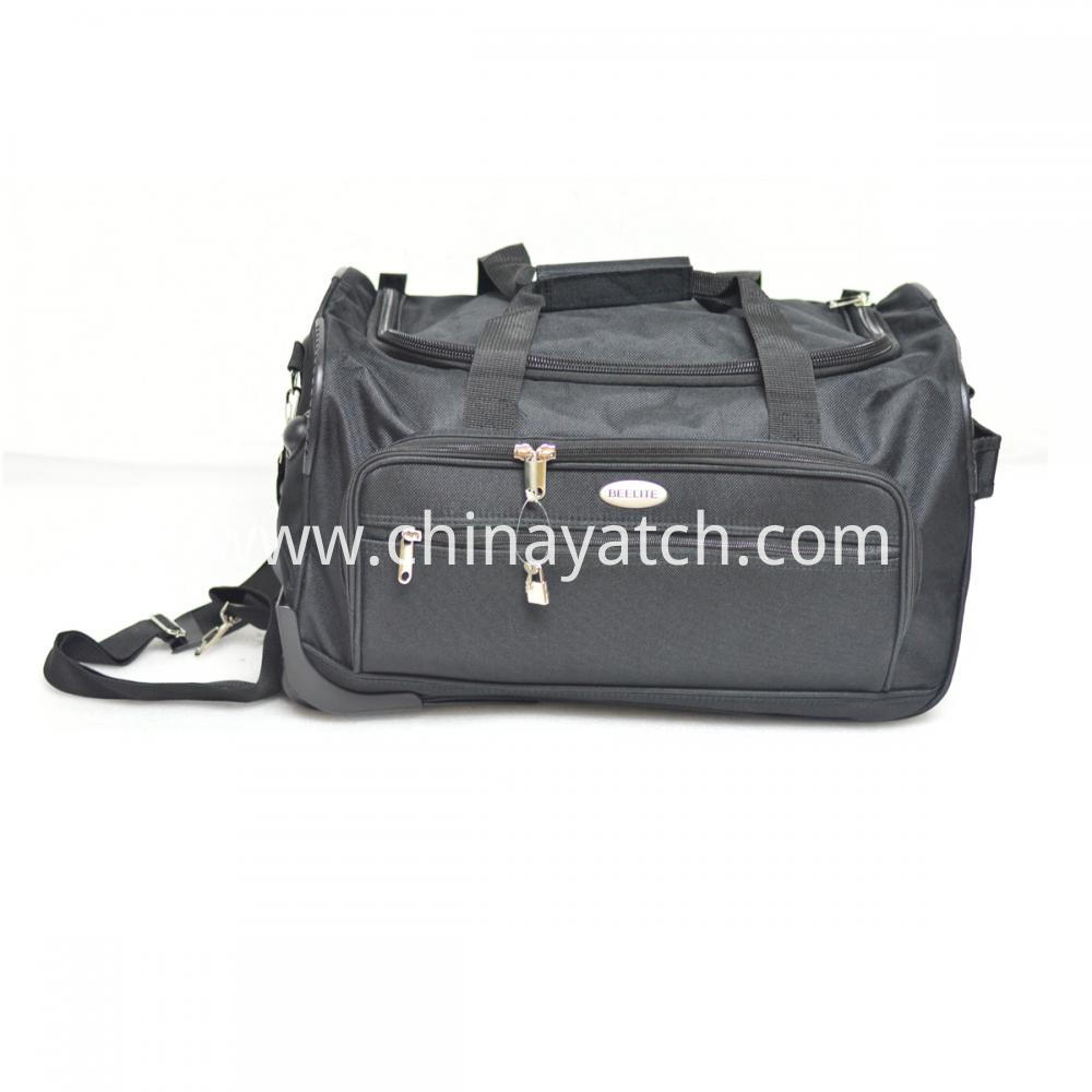 Trolley Wheeled Travel Bag