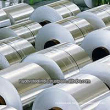 304 Stainless Steel Coils and Sheets