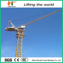 Construction Lifting Equipment Luffing Tower Crane