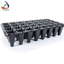 Vacuum forming large thickness plant seeding tray