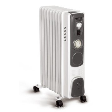 Eurpo Market Luxury Oil Filled Radiator /Oil Heaters/Oil Filled Heater with CE/CB/RoHS