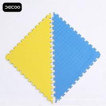 Gelbe bule Farbe 1mX1m Hohe Qualität 3,0 cm Taekwondo Tatami Matte