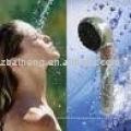 SPA shower heads