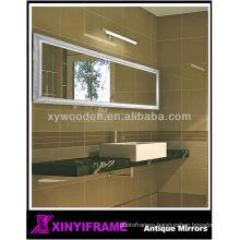 Best selling decorative wood miror frame large mirror frames wholesale