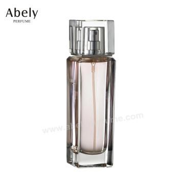 Flacon de parfum de bouteille en verre portable pour mini parfum