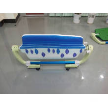 High quality 360 rotation square ironing table