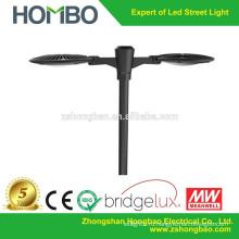 Идеальный дизайн светодиодного садового светильника для 40w ~ 100w с 5-летним гарантируют вам лучший выбор!