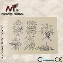 N201068B tatuaje tatuaje piel práctica