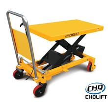 Best Quality for Hand Crank Lift Table 1T Standard Lift platform supply to Jamaica Suppliers