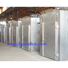 Hot Air Cycle Drying Oven