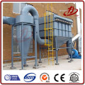 Separator wood industrial cyclone dust collector