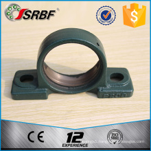 ISO certificate UCP208 high temperature bearing