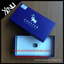 Wholesale Paper Gift Boxes with Your Own Logo in Any Colors Bow Tie Packaging Box