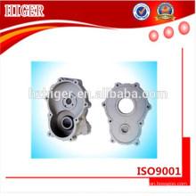 barandilla de aluminio de fundición
