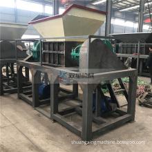 Industrial Waste Scrap Aluminum Shredder Equipment