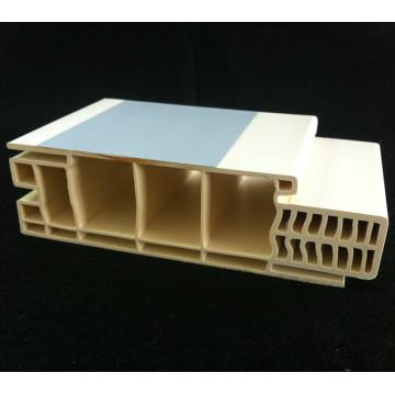 Marco de puerta hueca de PVC Df-I120h40