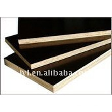 High Quality Film Faced Plywood For Concrete Molding