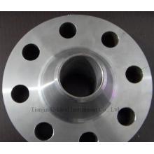Stainless Steel Weld Neck Flanges-High-Hub Flange- Tapered Hub Flange