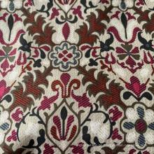 Estampa de algodão com tecido spandex