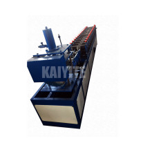 High Speed Rolling Shutter Door Forming Machine