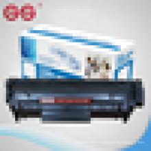 Fabricant Cartouche toner compatible Q2612A pour imprimante laser HP