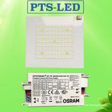 Conductor de la CA 2835 SMD PCB LED Kit del módulo de